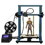 Creality CR-10 Original 3D-Drucker Prusa I3 Aluminum DIY-Set Large Print Size Blue