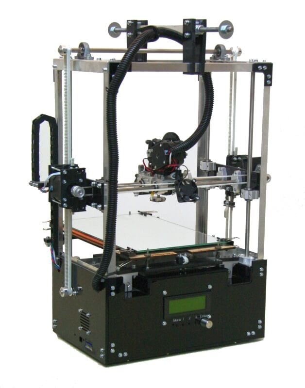 3d-drucker 2printbeta printupy single