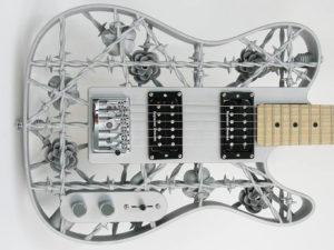 3d-gedruckte e-gitarre odd guitars 3d printed e guitar