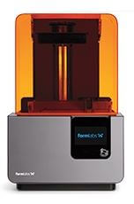 3d-drucker formlabs form 2