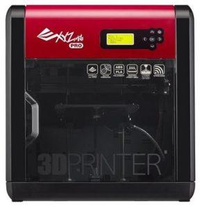 3d-drucker xyzprinting da vinci 1.0 pro