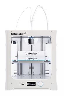 3d-drucker ultimaker 3