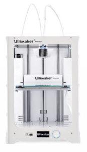 3d-drucker ultimaker 3 extended