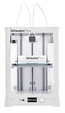 3d-drucker ultimaker 3 extended