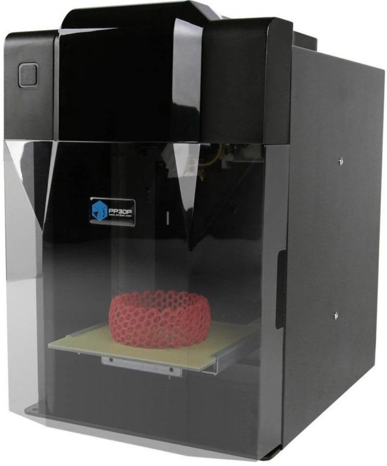 3d-drucker tiertime up mini