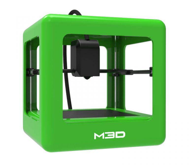 3d-drucker m3d micro