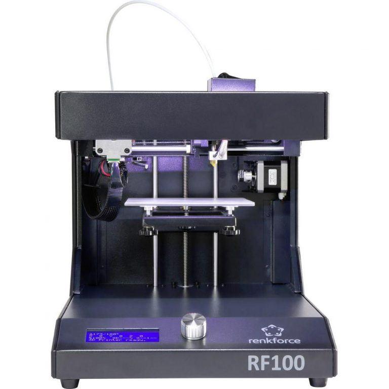 3d-drucker renkforce rf 100