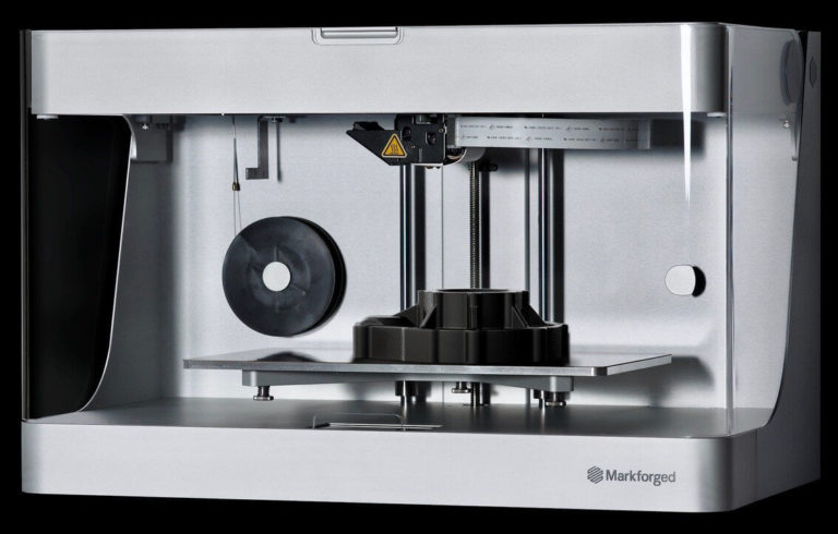 3d-drucker markforged mark two