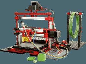 3d-drucker fischertechnik 536624