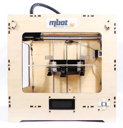 3d-drucker mbot cube