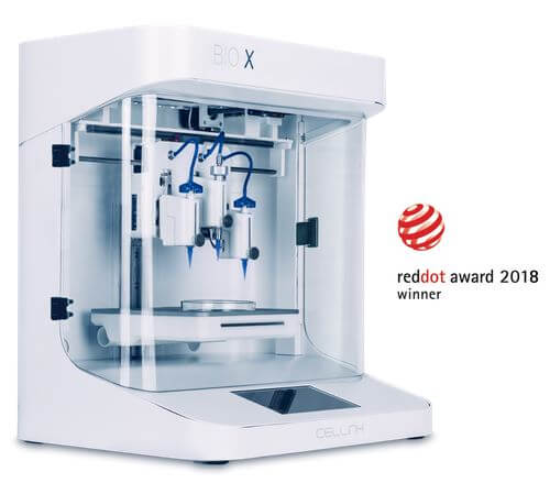 3d-drucker cellink bio x