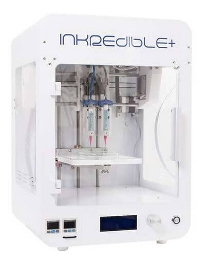 3d-drucker cellink inkredible plus