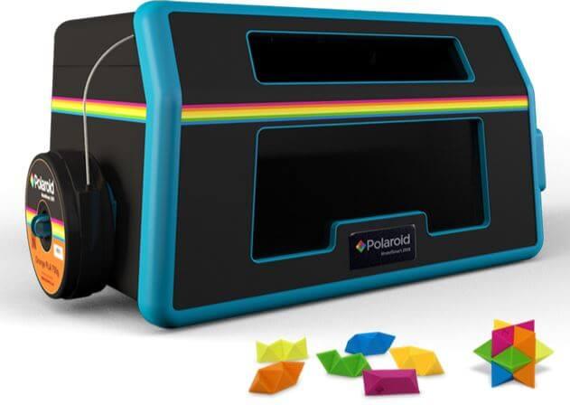 3d-drucker polaroid model smart 250 s