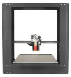 3d-drucker printrbot plus