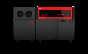 3d-drucker xyzprinting PartPro350 xBC