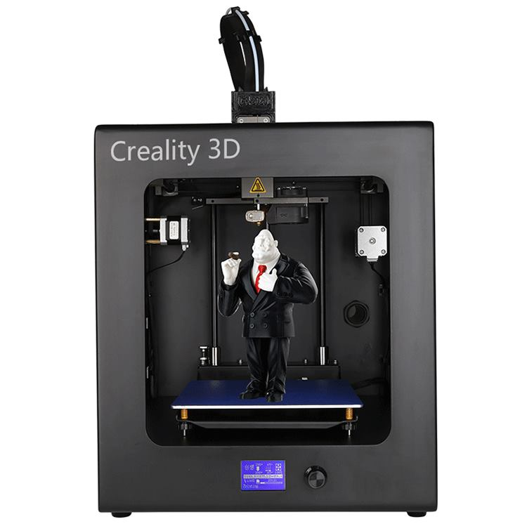 3d-drucker creality3d cr2020