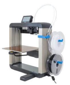 3d-drucker felixprinters felix pro 2