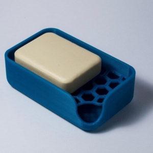 3d-modell seifenschale