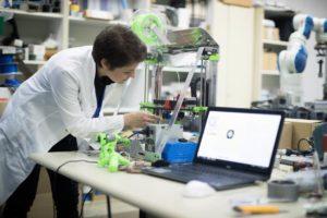 3D printer stl software usage