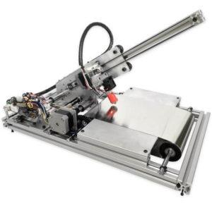 3d-drucker printrbot printrbelt kit