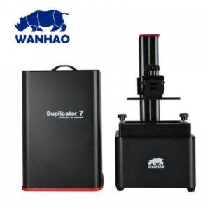 3d-drucker wanhao duplicator 7