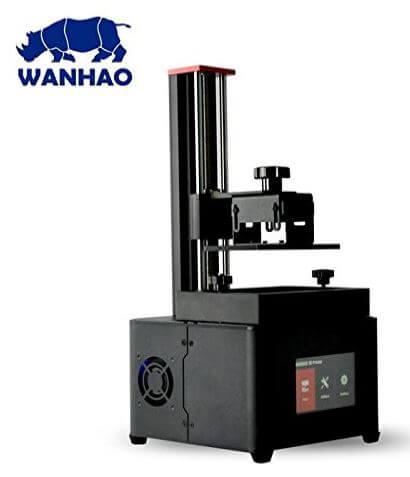 3d-drucker wanhao duplicator plus