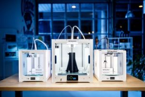 3d printer ultimaker 2018