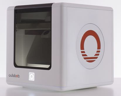 3d-drucker cubibot