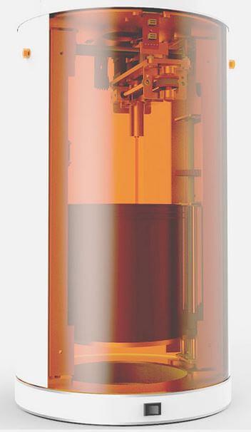 3d-drucker lumi industries lumi pocket lt