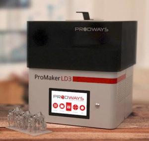 3d-drucker prodways promaker ld3