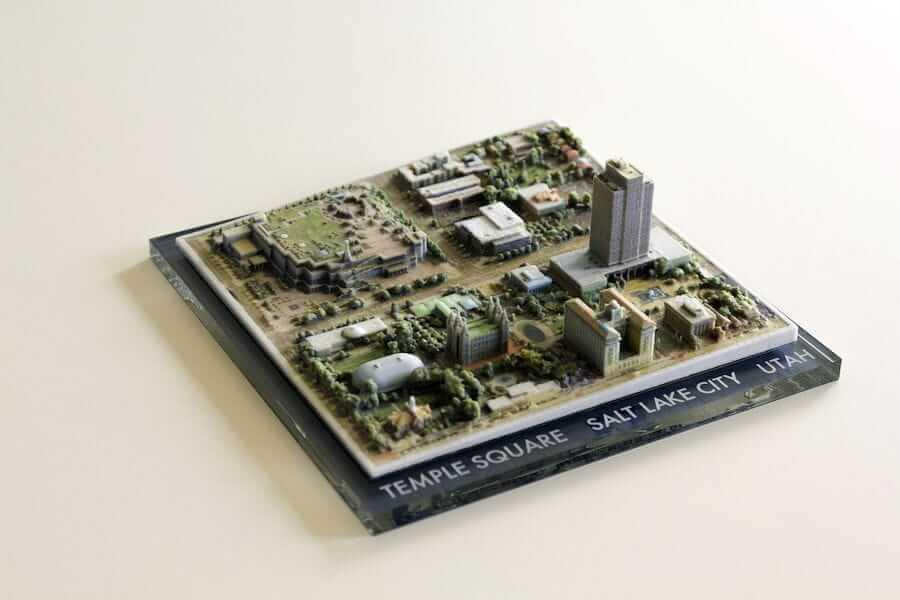 3d-modell google earth 3d-model