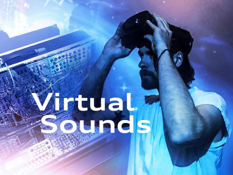 virtual sounds audi