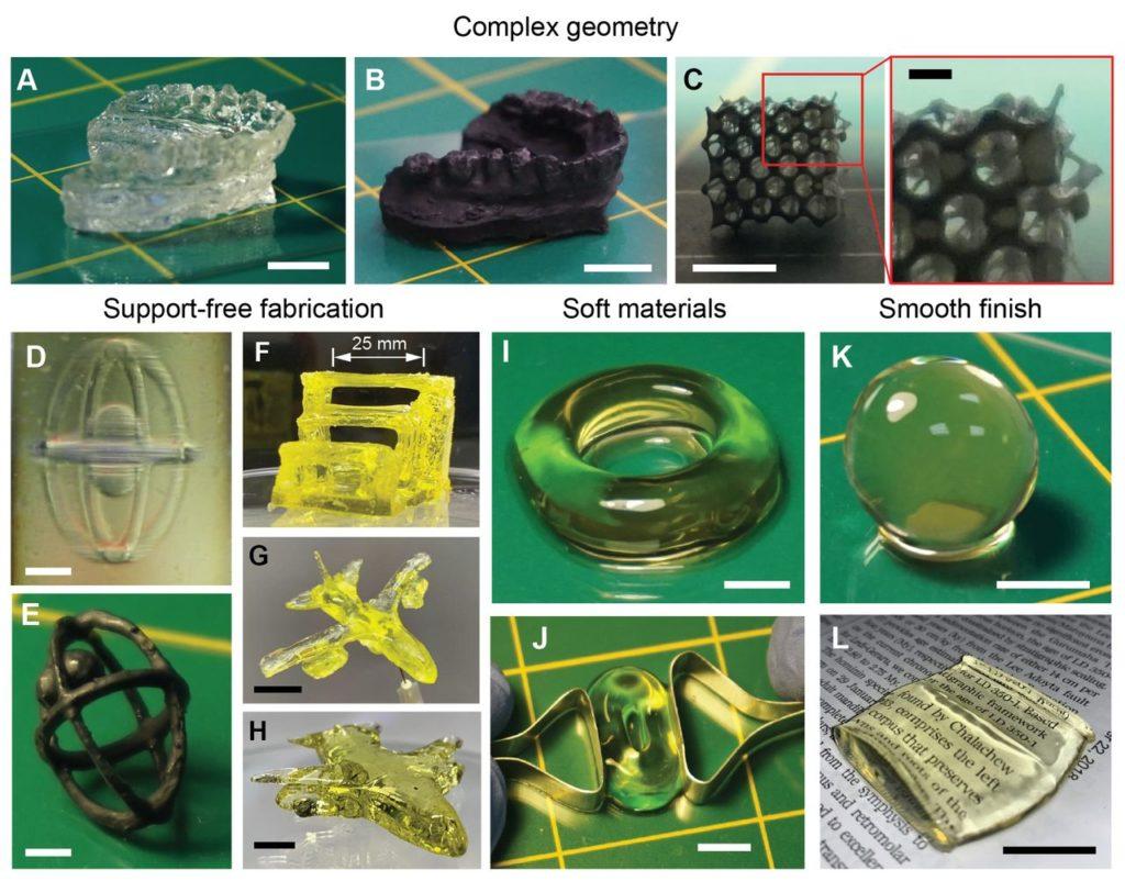 3d-druckverfahren cal 3d printing process